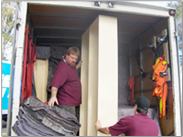 Removal Services Melbourne